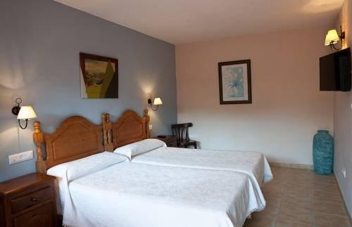 Hotel Casona de Mestas - фото 3
