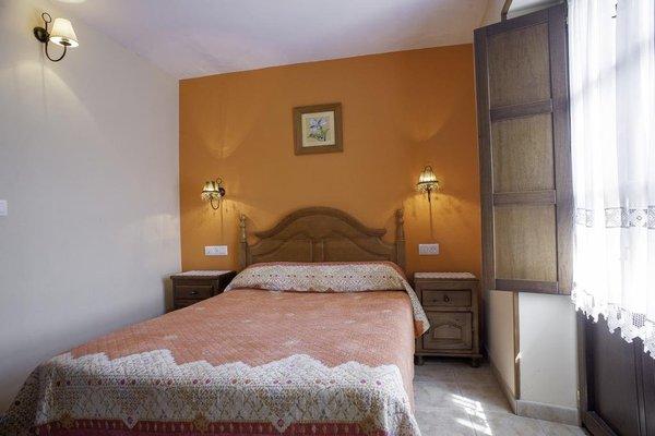 Hotel Casona de Mestas - фото 4