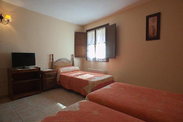 Hotel Casona de Mestas - фото 6