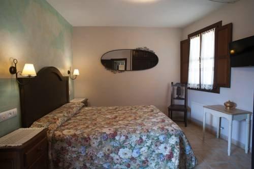 Hotel Casona de Mestas - фото 7