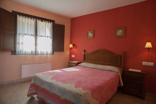 Hotel Casona de Mestas - фото 8