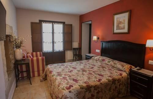 Hotel Casona de Mestas - фото 9