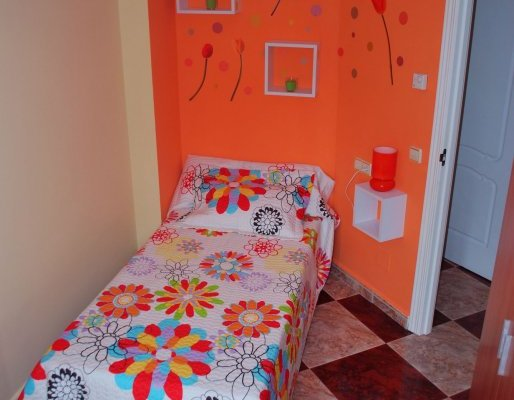 Apartamento Beatriz - фото 10