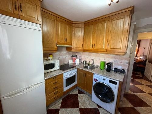 Apartamento Beatriz - фото 20
