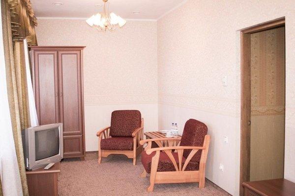Отель «Kurhaus Cranz», Зеленоградск