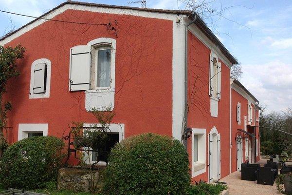 La Longere Bordeaux - фото 22