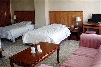 Friend Hotel Tianjin