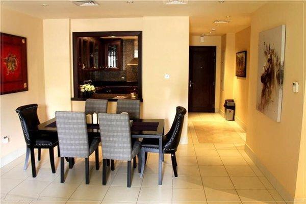 Dubai Apartments - Downtown - Rehaan 8 - фото 32
