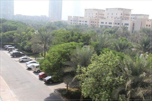 Dubai Apartments - The Greens - Al Sammar - фото 5