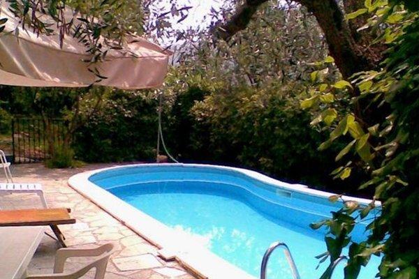 Villa Flavia - фото 24