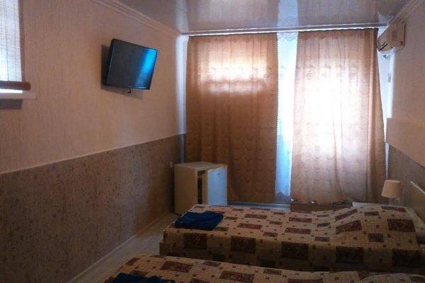 Отель Солнце - фото 5