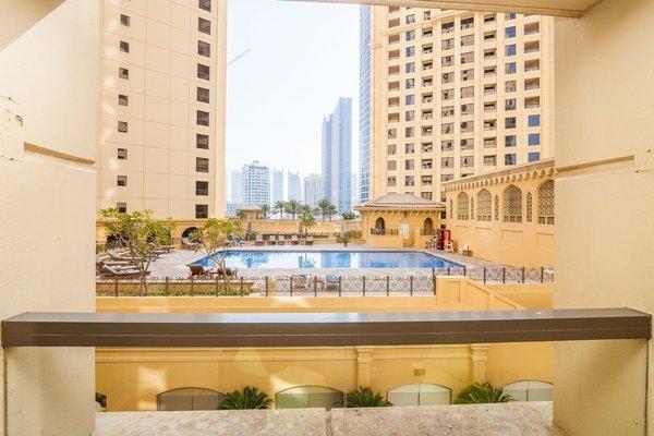 Vacation Bay - Bahar 4 Residence - JBR - фото 23