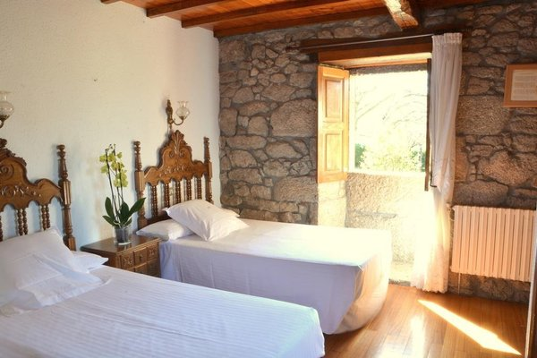 Casa Vilamor - фото 8