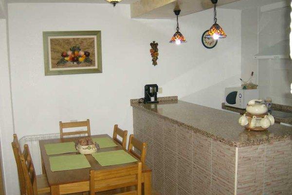 Alojamiento Rural Torre Hueca - фото 12