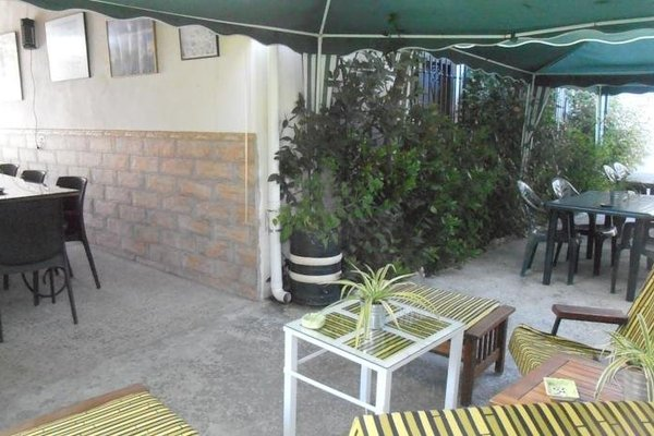 Alojamiento Rural Torre Hueca - фото 17