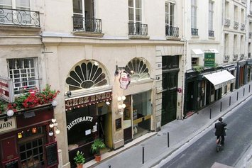 Studio de Paris - Flore Garden