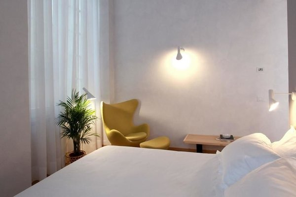Hotel Le Nuvole Residenza d'Epoca - фото 50