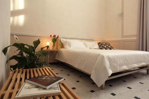 Hotel Le Nuvole Residenza d'Epoca - фото 1