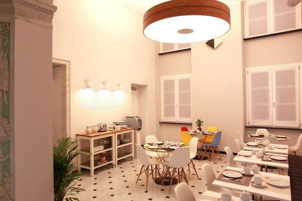 Hotel Le Nuvole Residenza d'Epoca - фото 11