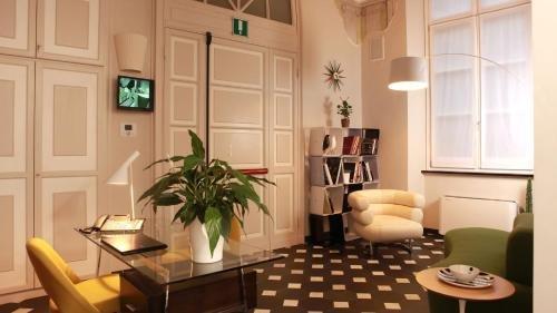 Hotel Le Nuvole Residenza d'Epoca - фото 13