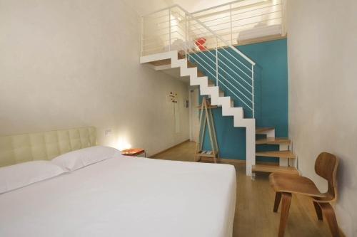 Hotel Le Nuvole Residenza d'Epoca - фото 3
