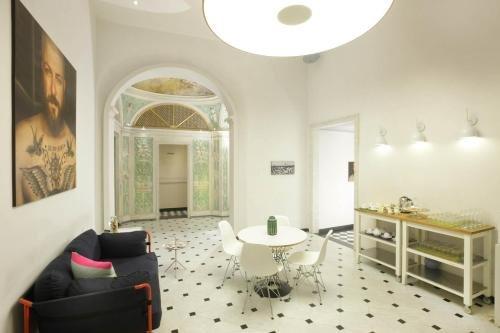 Hotel Le Nuvole Residenza d'Epoca - фото 8