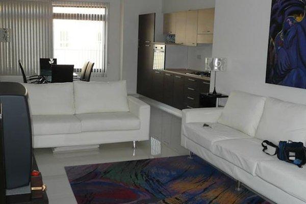 3 Bedroom Luxury Apartment - фото 50