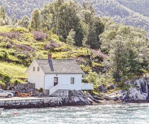 """Holiday home Etne Kyrping Ferieplass """"A"""" Kyrping Norway"""