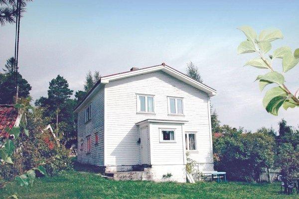 Holiday home Sandnes Naustervik - фото 6
