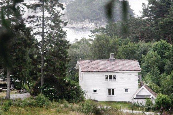 Holiday home Sandnes Naustervik - фото 7