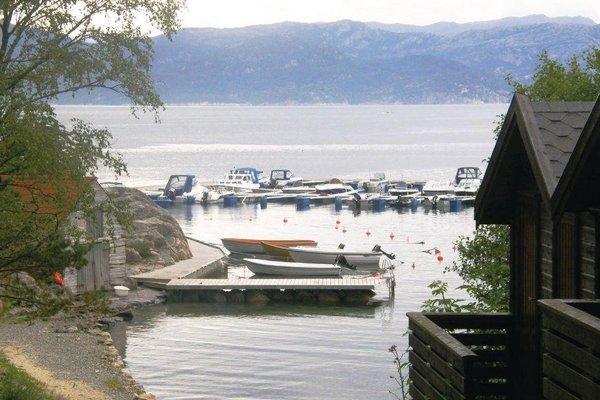 Holiday home Sandnes Naustervik - фото 8