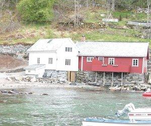 Holiday home Etne Kyrping-Tjelmeland Kyrping Norway