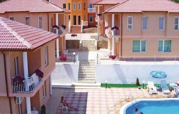 Holiday home Varna K. K. Chaika/ Aquarelle - фото 3