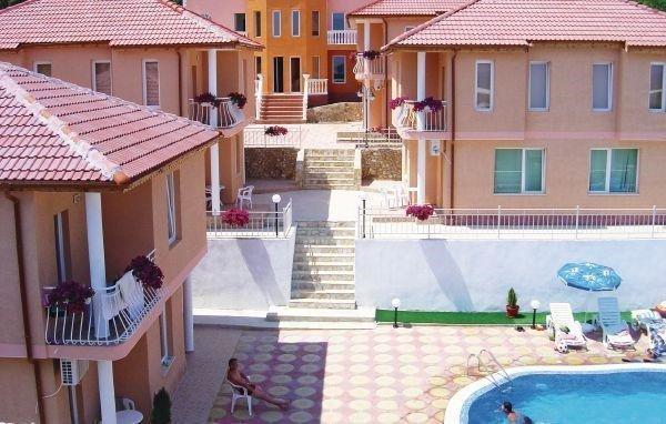 Holiday home Varna K. K. Chaika/ Aquarelle II - фото 24