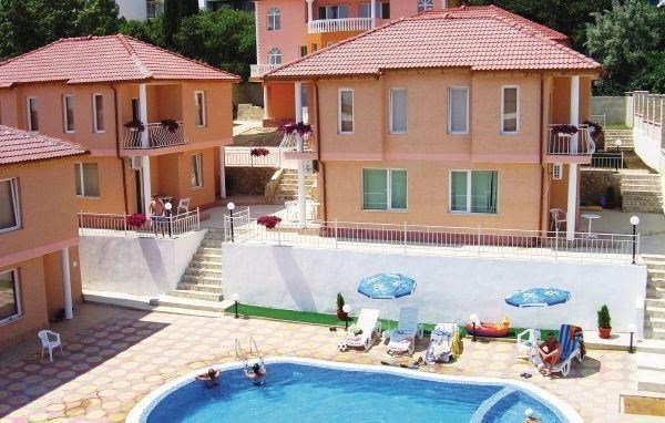 Holiday home Varna K. K. Chaika/ Aquarelle III - фото 24