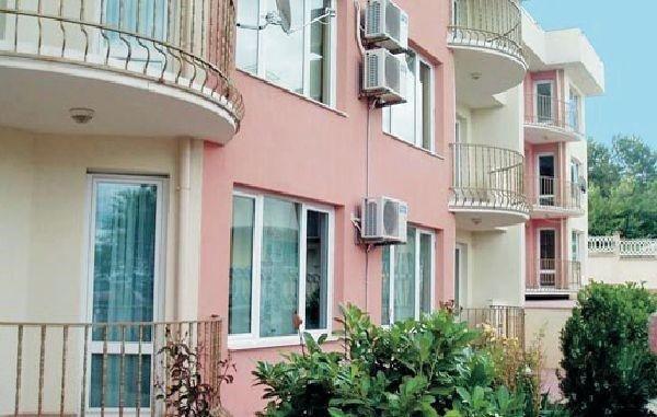 Apartment Balchik Zona Karvuna - фото 5