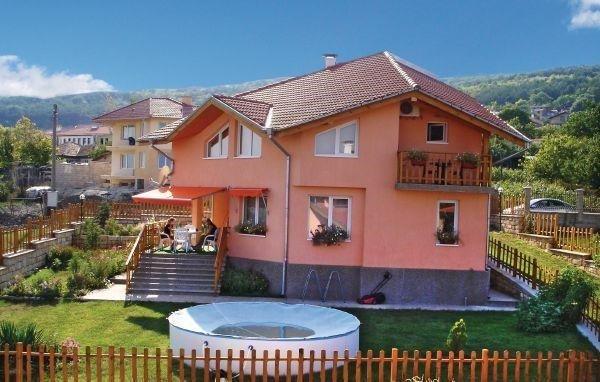 Holiday home Rogachevo Village Rogachevo Village - фото 9
