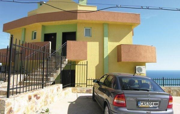 Apartment Balchik - фото 7