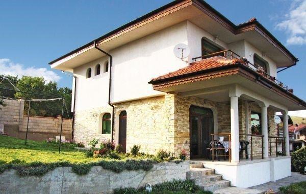 Holiday home Balchik Vilna zona M.Chetvarta st - фото 11
