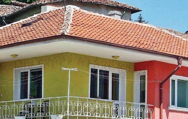 Apartment Balchik ul. General Zajmov - фото 8