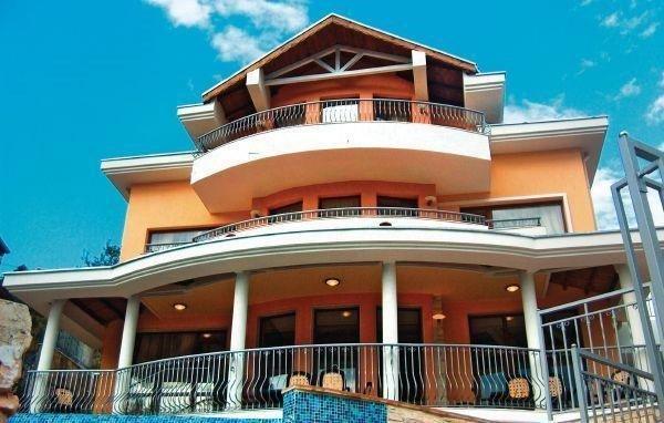 Holiday home Albena Resort - фото 33