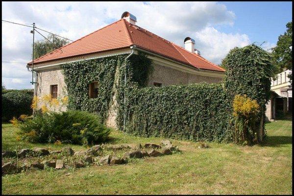 Holiday home Krivacek - фото 6