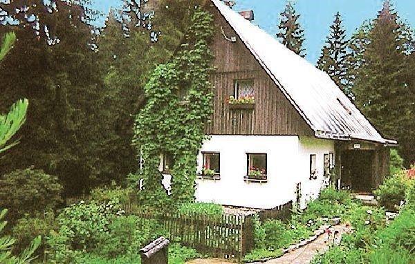 Holiday home Horni Lucany Nr. - фото 10
