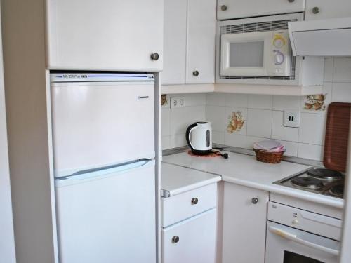 Apartamentos El Toro - фото 10