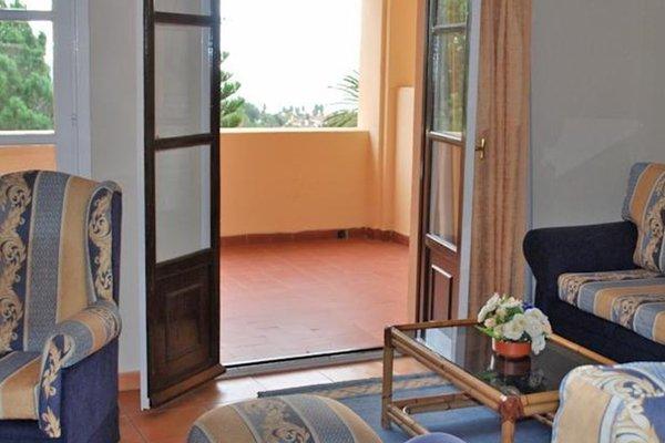 Apartamentos El Toro - фото 7