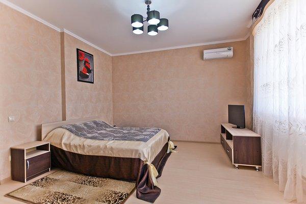 Апарт-отель Gross-House - фото 3