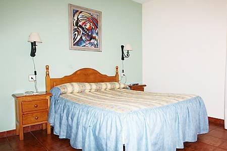 Hotel Rural el Arco - фото 1