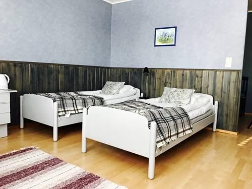 Motelli-Ravintola Kapyla - фото 4