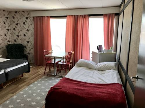 Motelli-Ravintola Kapyla - фото 6