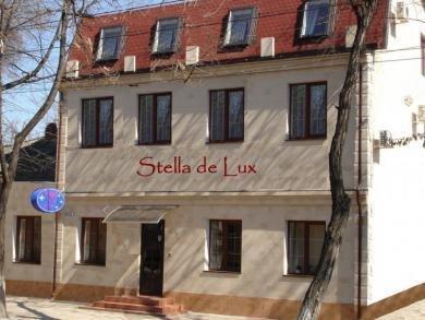 Stella de Lux Hotel - фото 22